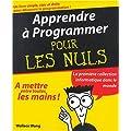 Apprendre � programmer pour les nuls