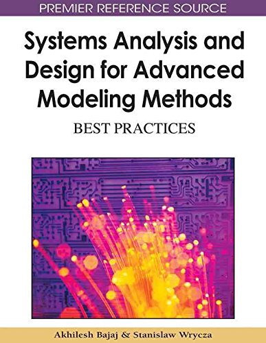 systems-analysis-and-design-for-advanced-modeling-methods-best-practices-edited-by-akhilesh-bajaj-pu