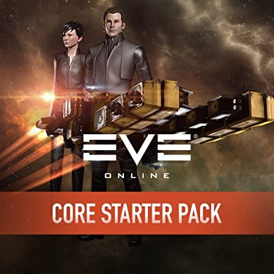 EVE Online Core Starter Pack [Online Game Code]