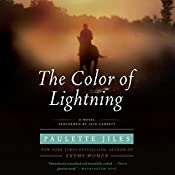 The Color of Lightning | [Paulette Jiles]