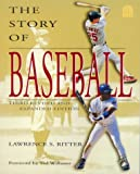 img - for The Story of Baseball book / textbook / text book