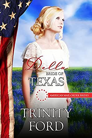 details texas mail order bride