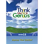 Think Like a Genius version 2.0 software