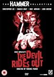 The Devil Rides Out [DVD] [1968]