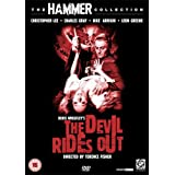 The Devil Rides Out [DVD] [1968]by Christopher Lee