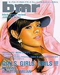 bmr (ブラック・ミュージック・リヴュー) 2006年 06月号 [雑誌]