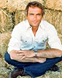 TERENCE HILL 8X10 PHOTO