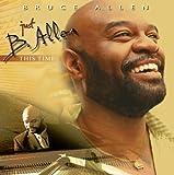 A Blazing Grace - Bruce V. Allen