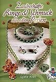 Image de Zauberhafte Ringe & Schmuck aus edlen Perlen