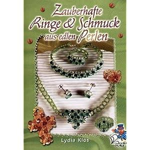 Zauberhafte Ringe & Schmuck aus edlen Perlen