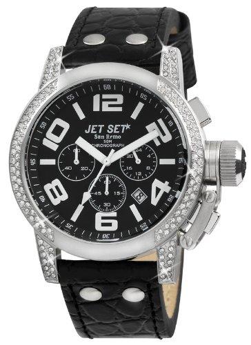 Jet Set Of Sweden J39584-237 San Remo Ladies Watch