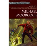 Corum: The Prince in the Scarlet Robeby Michael Moorcock