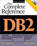 img - for DB2: The Complete Reference book / textbook / text book