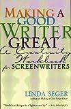 Making A Good Writer Great
