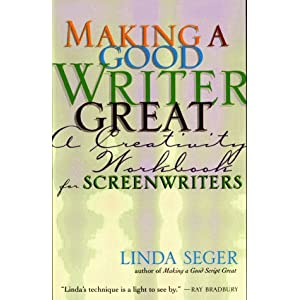 Linda Seger book