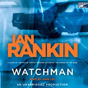 Watchman Audiobook