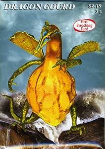 Dragon Gourd