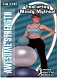 Awesome Strength With Mindy Mylrea [DVD] [Import]