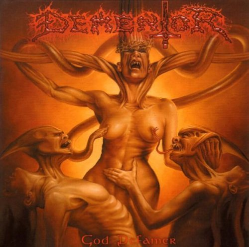God Defamer by Dementor