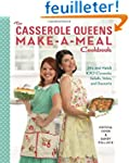 The Casserole Queens Make-a-Meal Cook...