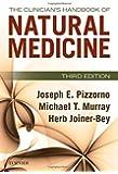 The Clinician's Handbook of Natural Medicine, 3e (Verhandelingen der Koninklijke Nederlandse Akademie van Wetenschappen, Afd. Letterkunde, Nieuwe Reeks)