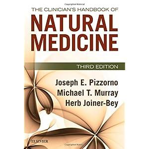 The Clinician's Handbook of Natural Medicine, 3e (Verhandelingen der Koninklijke Nederlandse Akademie van Wetenschappen, Afd. Letterkunde, Nieuwe Reek