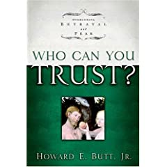 Who Can You Trust?