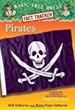 Pirates: A Nonfiction Companion to Pirates Past Noon (Magic Tree House Research Guides)