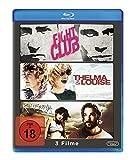 Brad Pitt Collection - Fight Club/Thelma & Louise/Kalifornia [Blu-ray]