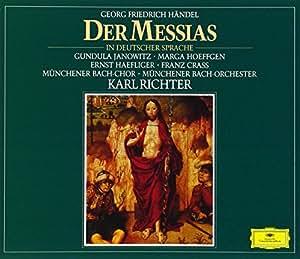 El Mesias (Karl Richter)
