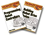 img - for McGraw-Hill's Robot Applications Two-Book Bundle book / textbook / text book
