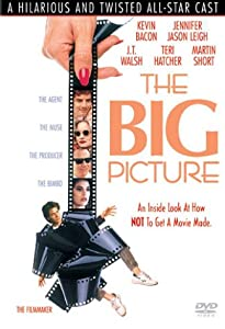 "Cover of ""The Big Picture"""