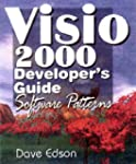 Visio 2000 Developer's Guide: Softwar...