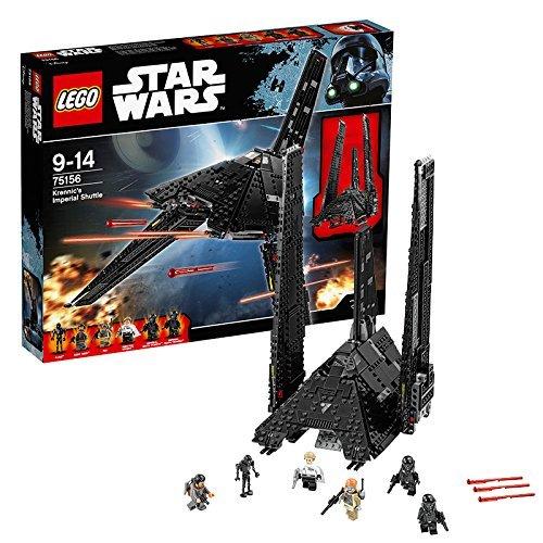 LEGO Star Wars Rogue One - 75156 - Krennic's Imperial Shuttle by LegoÃ'® Star WarsTM