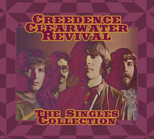 Creedence Clearwater Revival - The Singles Collection - Zortam Music