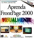 Aprenda FrontPage 2000 Visualmente =...