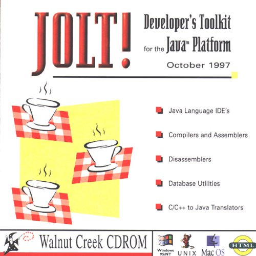 Jolt! Developer's ToolKit