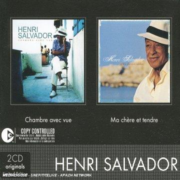 Henri salvador chambre avec vue cd covers - Henri salvador chambre avec vue ...