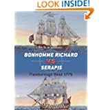 Bonhomme Richard vs Serapis: Flamborough Head 1779 (Duel)