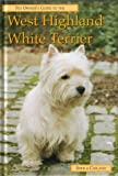 Shelia Cleland Pet Owner's Guide to the West Highland White Terrier