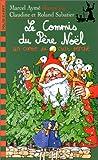 Le commis du Père Noël : un conte du chat perché