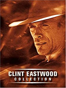 The Clint Eastwood Collection (In the Line of Fire/Unforgiven/Bronco Billy/Dirty Harry/The Outlaw Josey Wales/The Beguiled)