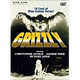 Grizzly ~ Christopher George
