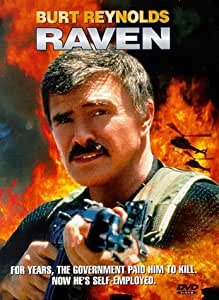 Amazon Com Raven Burt Reynolds Matt Battaglia Krista