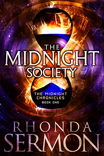The Midnight Society by Rhonda Sermon ebook deal