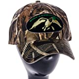 Allover Camouflage Hat
