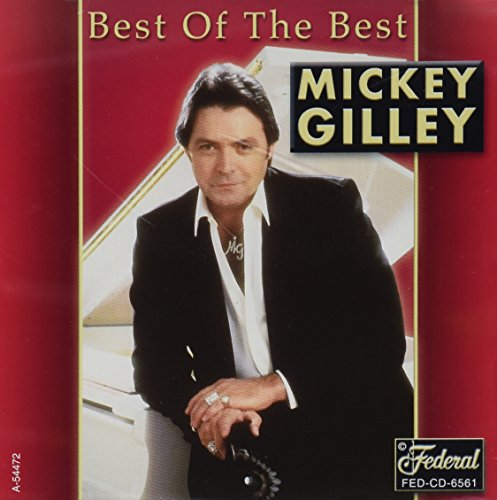 Mickey Gilley - Greatest Hits - Zortam Music
