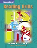 Reading Drills: Advanced