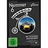 "Nummer 6 - The Prisoner [7 DVDs]von ""Patrick McGoohan"""