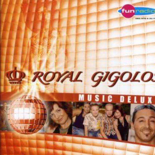 Royal Gigolos - Happy Song - Zortam Music